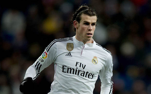 Manchester City planning to snatch Gareth Bale from under Man United's nose