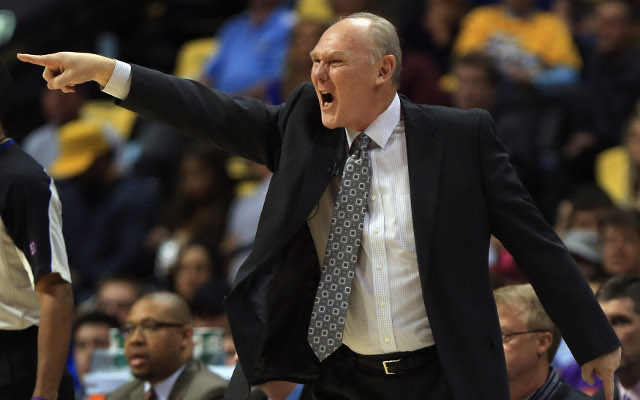 Sacramento Kings still seriously pursuing George Karl for head coaching job
