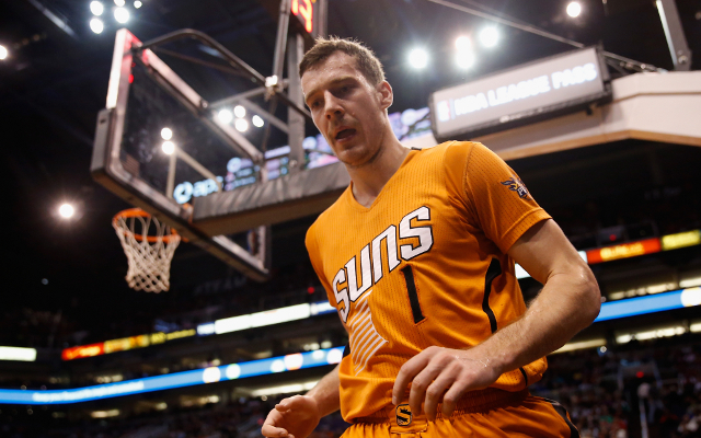 NBA rumors: Goran Dragic sees Los Angeles Lakers as 'perfect fit' in free agency