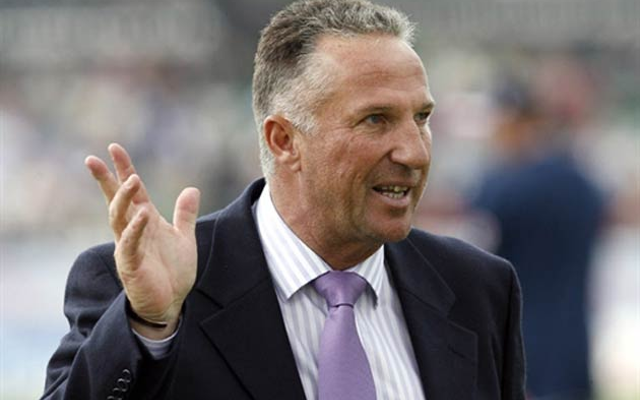 Ian Botham: New Zealand defeat worst England performance in 40 years