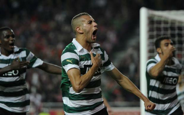 Tottenham handed boost in pursuit of £21.9m Sporting Lisbon striker