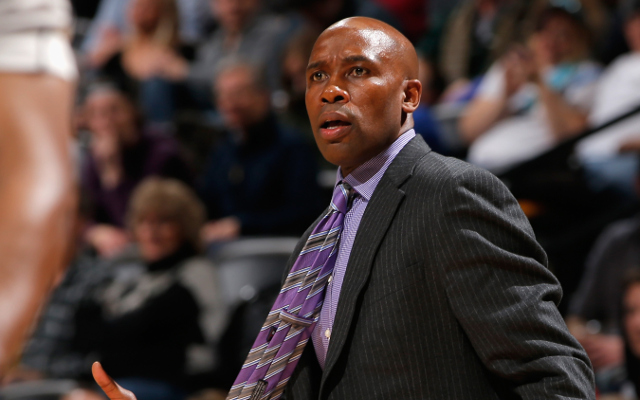 Breaking news: Orlando Magic fire head coach Jacque Vaughn after 15-37 start