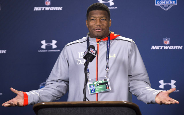 Jameis Winston's coach says teams have been spying on him off the field