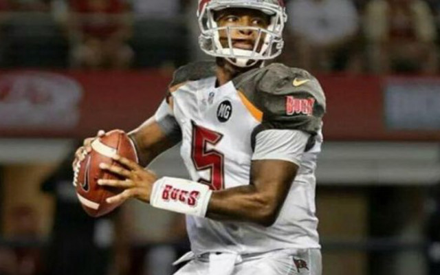 Tampa Bay Buccaneers GM admits considering Jameis Winston's off-field incidents