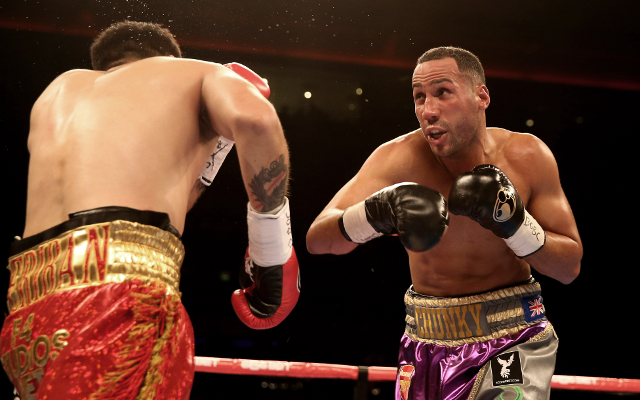 Boxing news: James DeGale to face Andre Dirrell in Boston on May 23