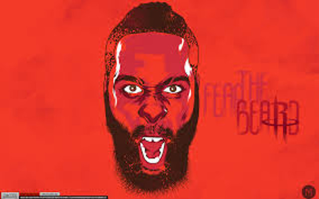 Houston Rockets' James Harden: The best player is 'probably me'