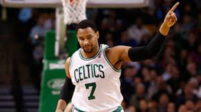Boston Celtics lose forward for rest of the season with foot injury