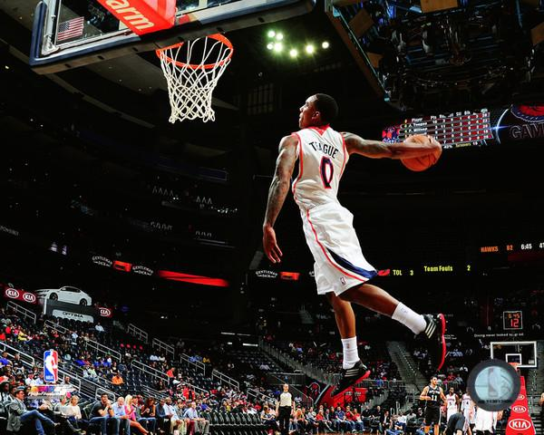 NBA All-Star Game update: Jeff Teague takes over as East stay alive tied 122-122 after 3rd quarter