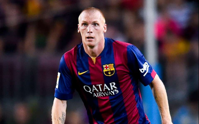 Manchester United to pounce for signing of Barcelona centre-back