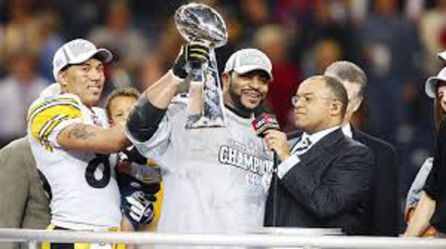 Breaking news: Pittsburgh Steelers RB Jerome Bettis to be inducted into Hall of Fame