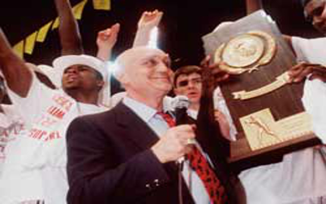 NCAA news: Former UNLV coach Jerry Tarkanian dies at 84