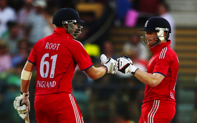 Cricket World Cup 2015: England batsman Joe Root expects captain Eoin Morgan to impress against Australia