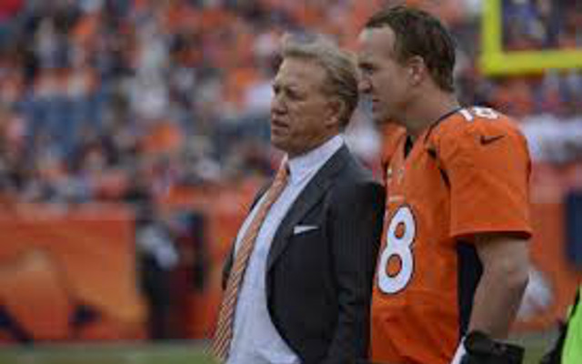 John Elway: Broncos still waiting on Peyton Manning's retirement decision