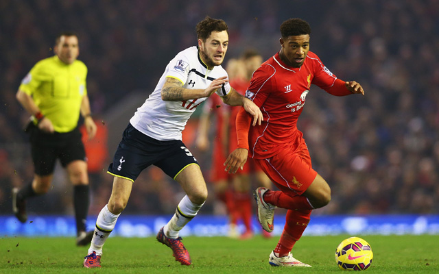 Jordon Ibe set for new Liverpool contract following wonderful form