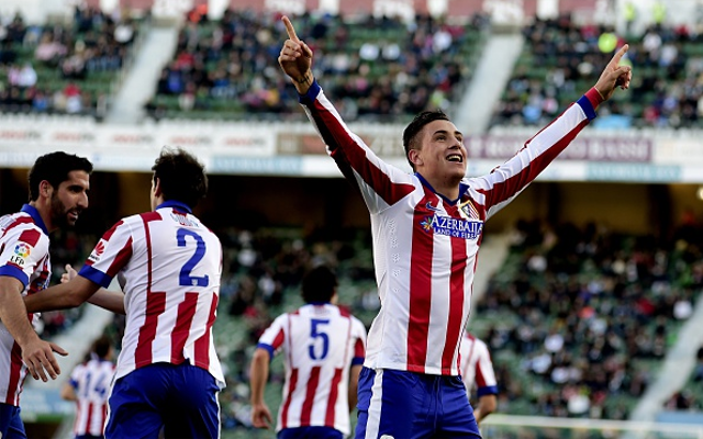 (Video) La Liga highlights: Atletico Madrid 4-0 Real Madrid: Champions blow title race wide open
