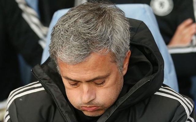 Six incidents that PROVE Chelsea boss Jose Mourinho is WRONG