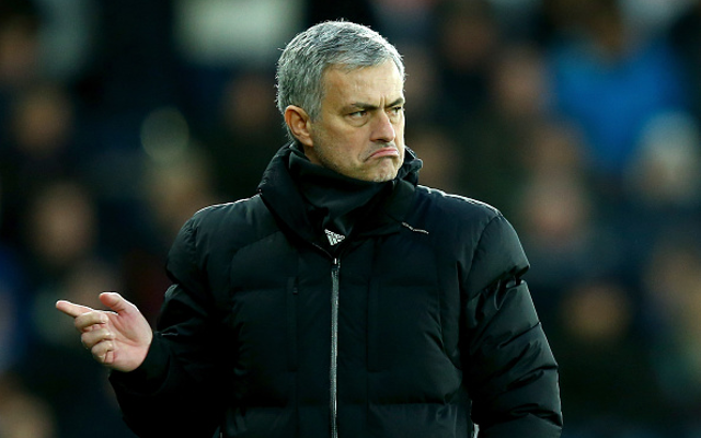 Ouch! Chelsea reject makes bitter remark about Jose Mourinho