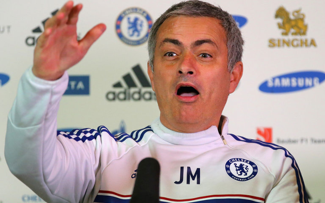 Chelsea plot £72.3m transfer raid on Mourinho's old club this summer