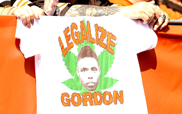 NFL news: Cleveland Browns WR Josh Gordon suspended for one year