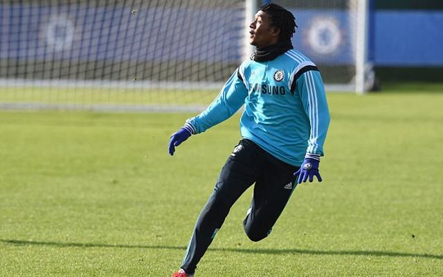 Jose Mourinho makes alarming claim regarding new Chelsea signing Juan Cuadrado