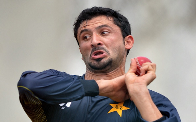Cricket World Cup 2015: Pakistan receive big blow as star paceman is ruled out of tournament