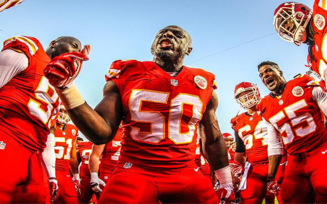 NFL news: Kansas City Chiefs LB Justin Houston trying to work out new contract