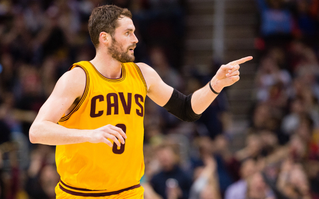 "NBA rumors: Kevin Love is going to ""look around"" with Boston Celtics and Los Angeles Lakers linked"