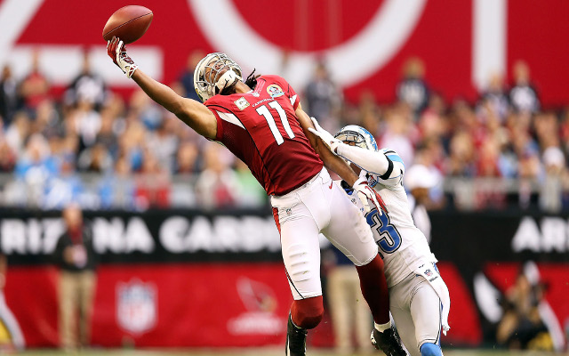 NFL news: Arizona agree new deal with WR Larry Fitzgerald likely to make him a Cardinal for life