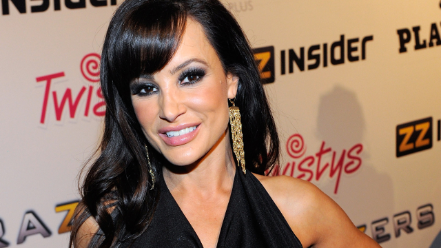 Porn star Lisa Ann reveals 'A LOT' of sex with NBA stars and athletes!