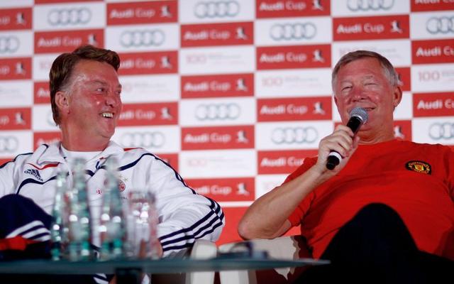 Manchester United legend insists Ferguson era is over under van Gaal