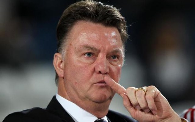 Ten things Louis van Gaal must do to ensure Man United secure top four finish