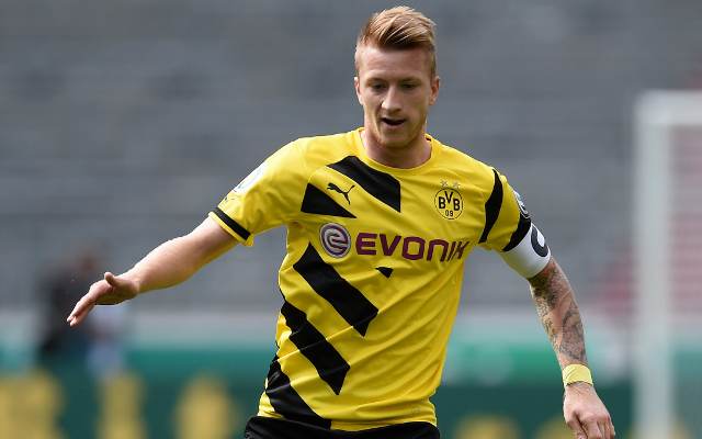 Liverpool EYE £46m-rated Bundesliga ace as Raheem Sterling REPLACEMENT