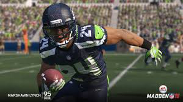 (Video) Seattle Seahawks fan uses Madden to demonstrate that Seahawks should have run on final play
