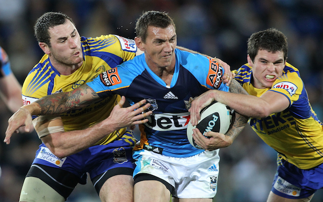 Former Gold Coast Titans star Mat Rogers says cocaine culture more prevalent in Sydney than Queensland