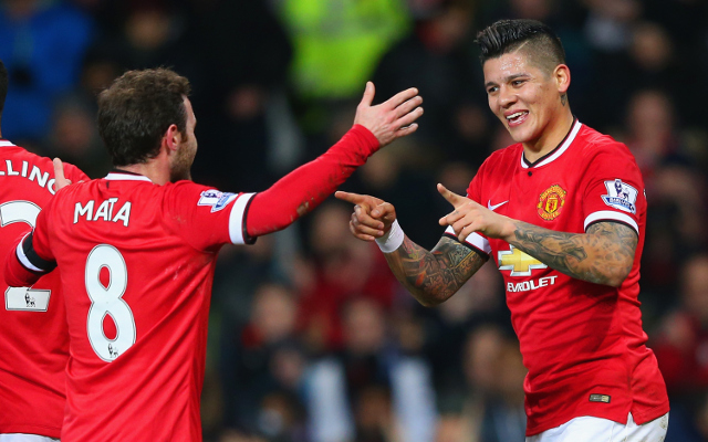 Manchester United vs Cambridge, FA Cup player ratings – McNair gives a glimpse of the future