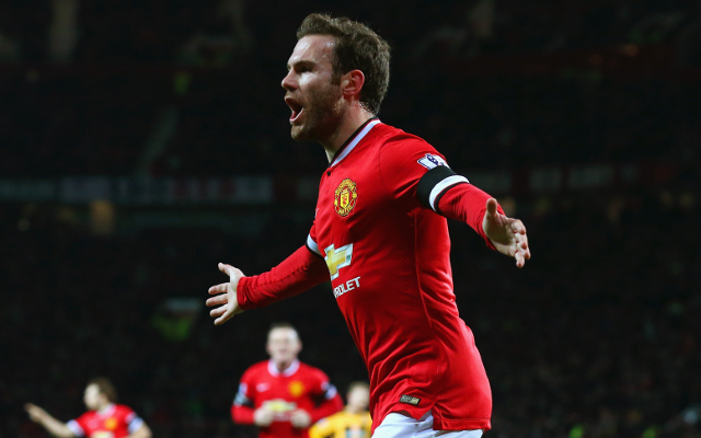 Juan Mata: Man United star discusses first visit to Chelsea since Mourinho axe