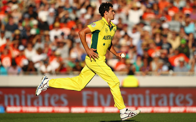 (Video) Australia beat Sri Lanka in high-scoring World Cup thriller