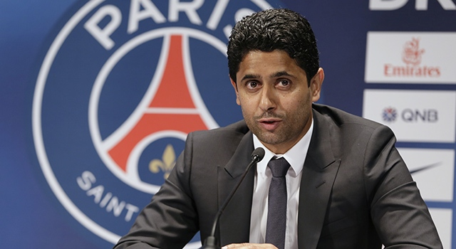 PSG to launch £55m bid for Barcelona star wanted by Arsenal & Manchester United