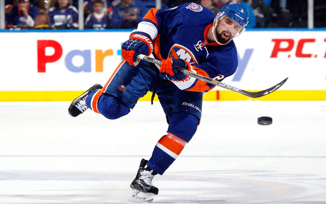 New York Islanders sign Nick Leddy to 7-year, $38.5 million extension