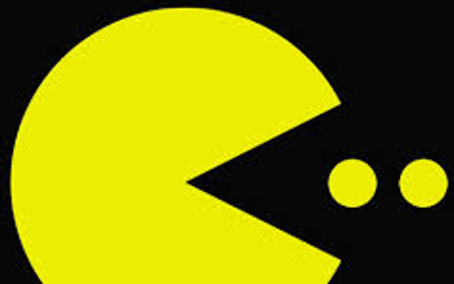 (Video) Someone's dream came true in real-life Pac-Man commercial