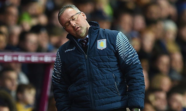Lies! Aston Villa chief SLAMS Paul Lambert over transfer policy claims