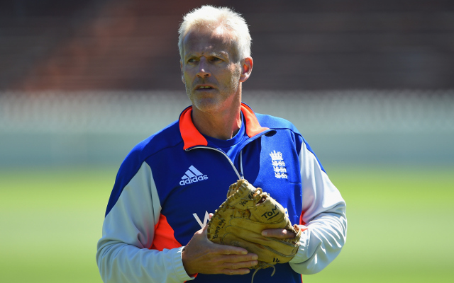 Former England captain says Peter Moores could be sacked after shocking Cricket World Cup