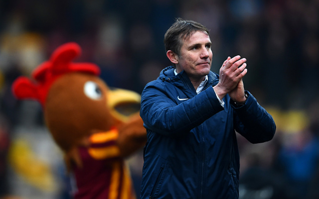 Bradford City boss unhappy with FA Cup TV snub after latest giant-killing