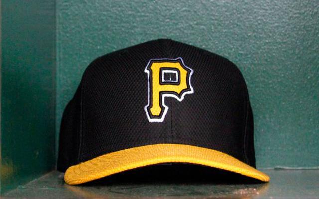 "(IMAGE) Pittsburgh Pirates ""sickened"" by photo of Jihadi John wearing team cap"