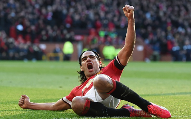 Manchester United's Bayern Munich raid could see Falcao sign for Real Madrid
