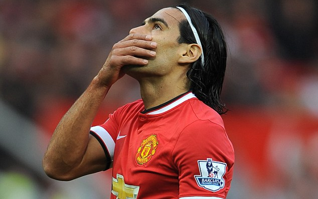Man United player ratings v Chelsea: Falcao the fall guy as Red Devils fail to punish rivals