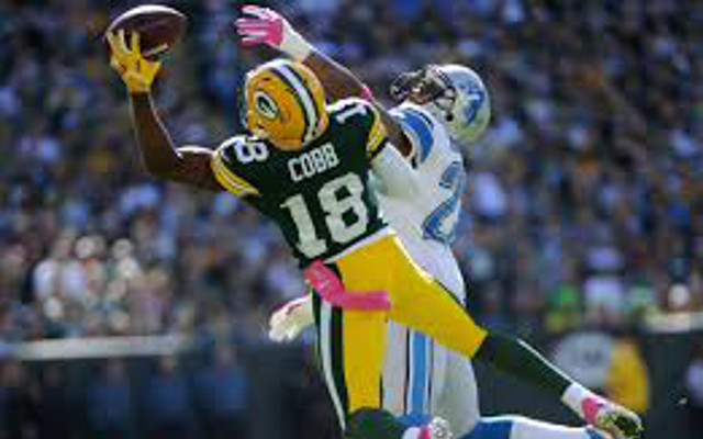 Green Bay Packers free-agent WR wants mammoth $9m contract!