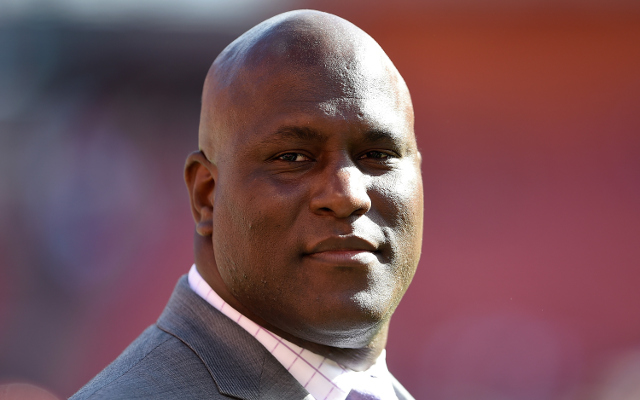 Cleveland Browns GM Ray Farmer admits 'It was me' in texting scandal