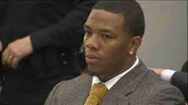 RB Ray Rice apologizes for domestic assault in letter to Baltimore