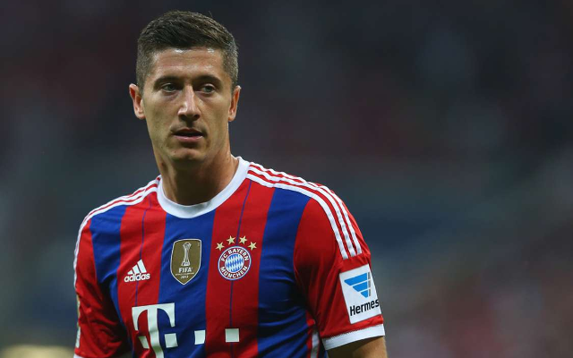 Arsenal transfer news: DOUBLE deal confirmed, TRIPLE exit and Lewandowski on radar